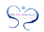 We Are One Heart Foundation, Inc